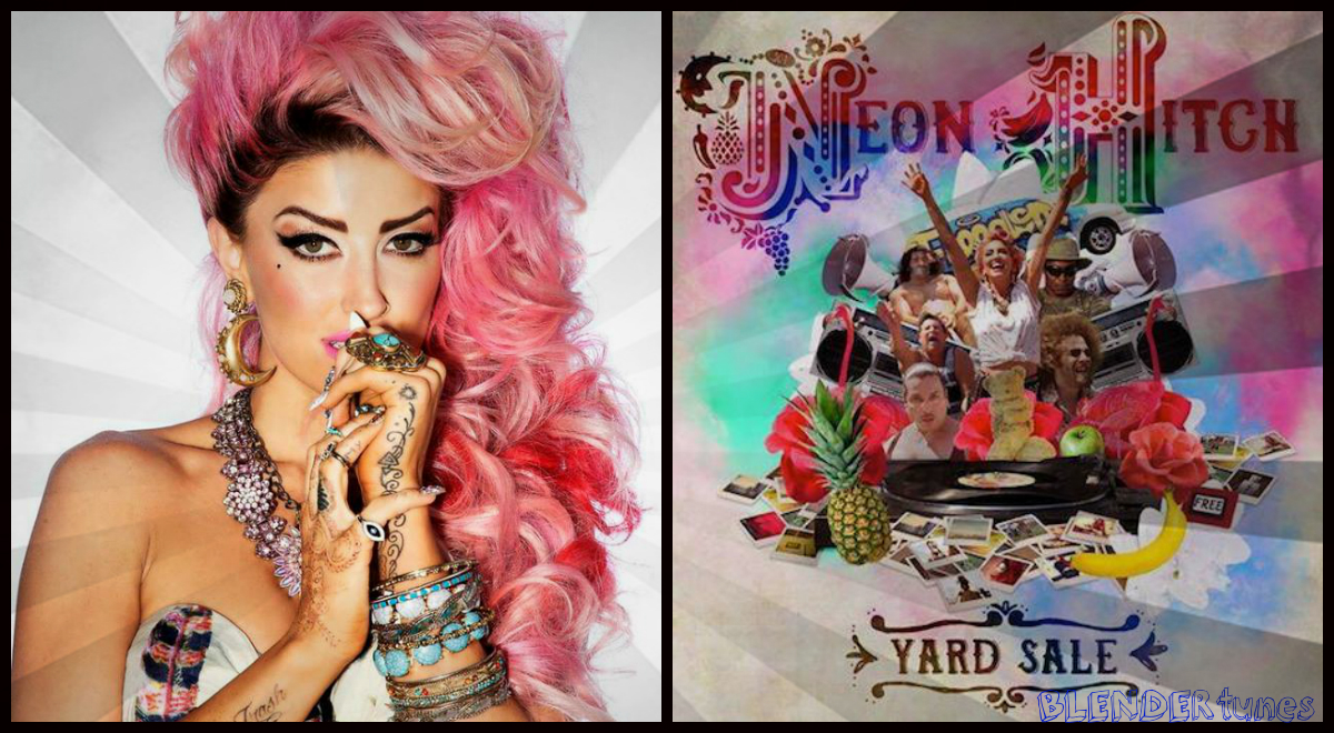 banger, neon, hitch, neon hitch, yard, sale, yard sale, finally, dance, new, music, new music, club hit, hit