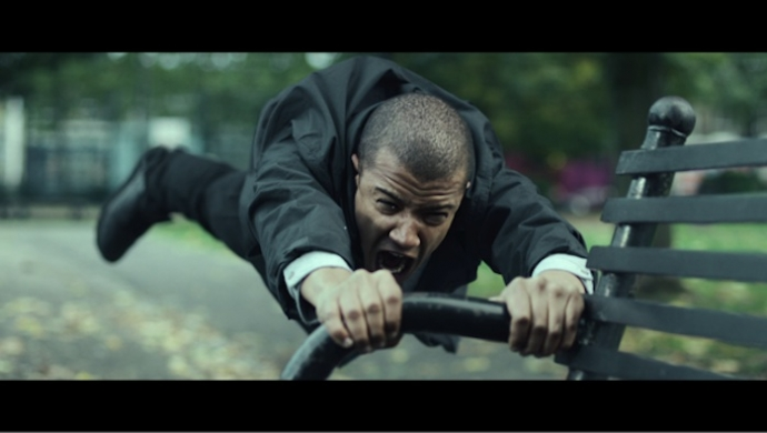 raleigh, ritchie, raleigh ritchie, stronger than ever, new music, new, music, blender tunes, blendertunes, GoT, singer and actor, actor and singer