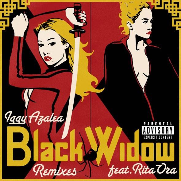 iggy, iggy azalea, azalia, rita, ora, rita ora, black, widow, black widow, remix, iggy azalea remix, iggy remix, iggy azalea remixes, oliver twizt, oliver